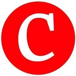 Corriere Etneo - logo Social Media