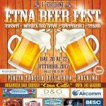 Etna Beer Fest