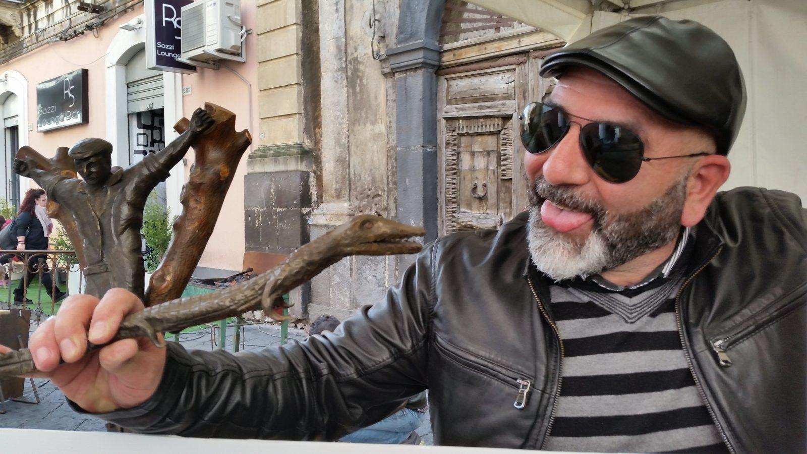 Sagra del fungo Cardongello – Santa Maria di Licodia