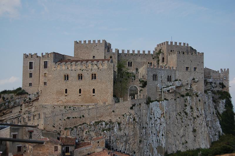 Castello-di-Caccamo