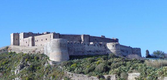 castello-milazzo